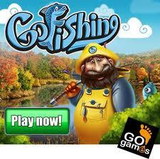 Permainan Go Fishing di Facebook