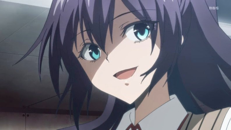 Akuma no Riddle Episode 3 Subtitle Indonesia