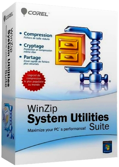 [PORTABLE] WinZip System Utilities Suite v2.5.1000.15714 - MULTI - ITA