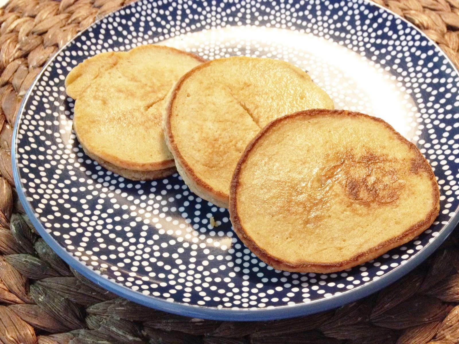 Блинчики с яблоками рецепт с фото