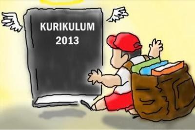 Pada 2015 kurikulum 2013 akan diterapkan untuk seluruh kelas SD.