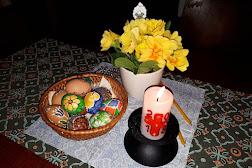 Radostnú Veľkú noc!
