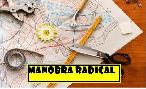 Fábrica Manobra Radical