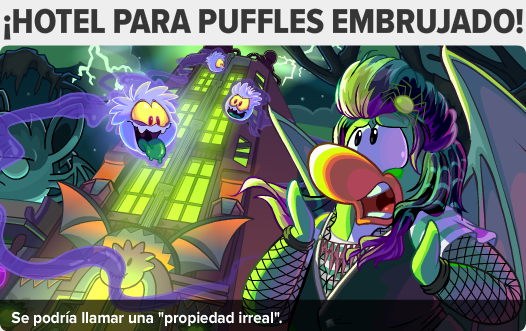 Noticias de Club Penguin #470