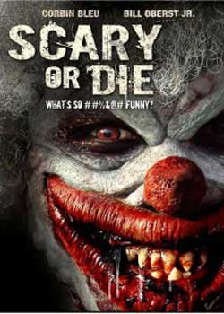 Scary Or Die Legendado 2012