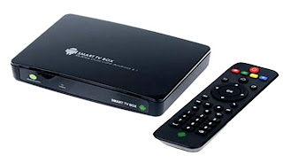 Android tv box R7
