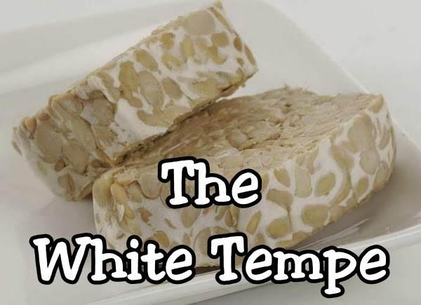 The White TempE..