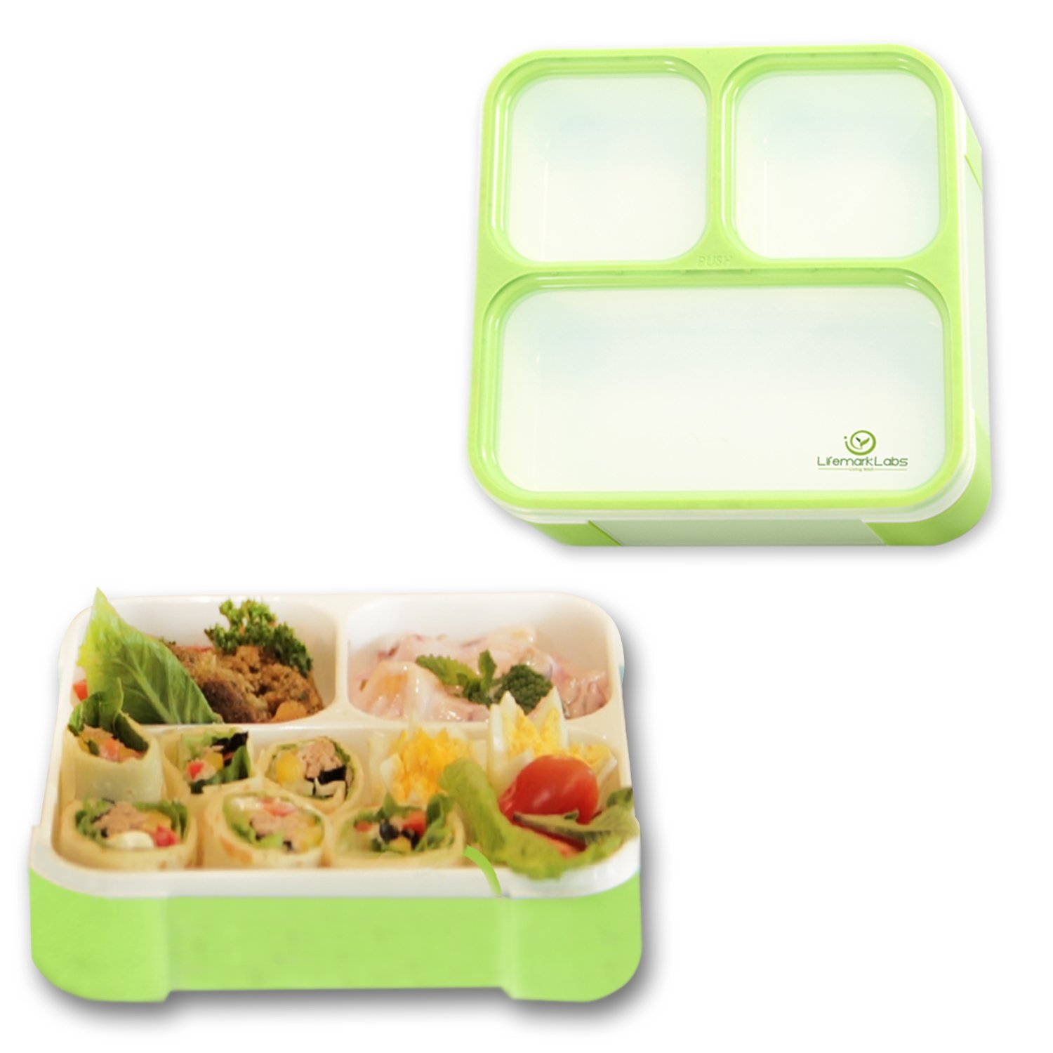 giveaway guy lifemark labs bento box take your snacks and lunch on the go giveaway. Black Bedroom Furniture Sets. Home Design Ideas