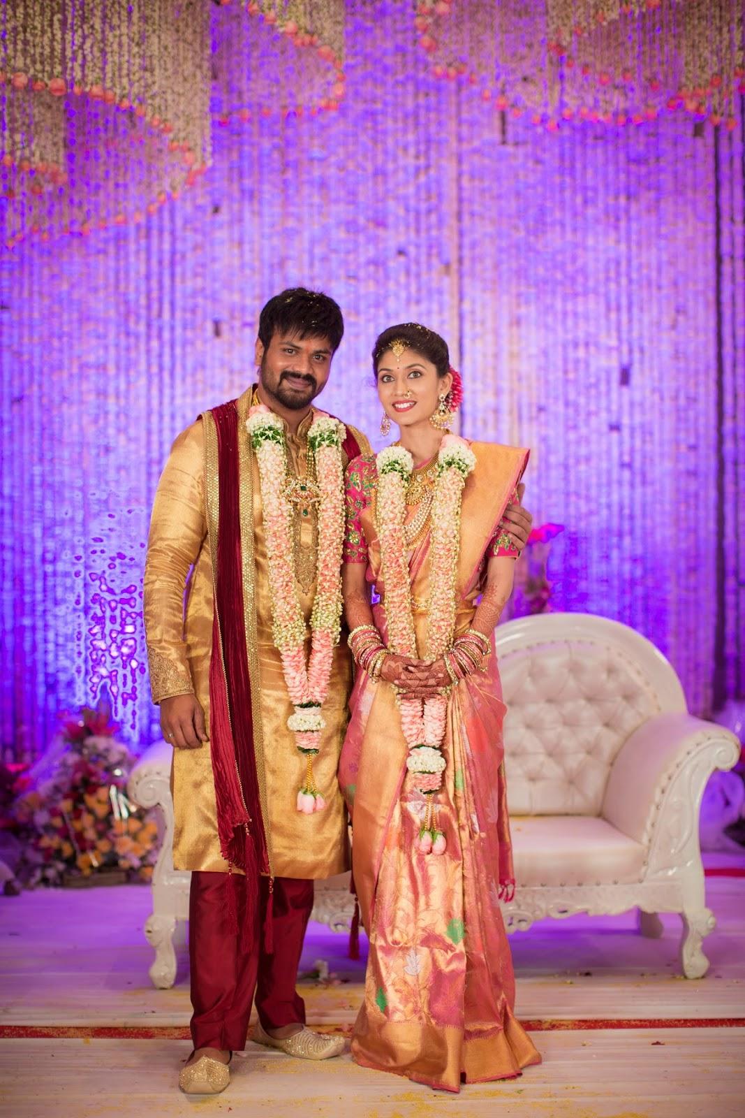 Manchu Manoj and Pranathi Engagement photos-HQ-Photo-8
