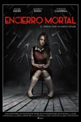 Encierro Mortal – DVDRIP LATINO