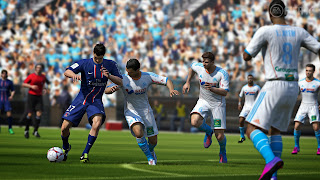 FIFA 14 Free Download PC Game Full Version