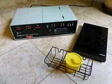 RADIOMETER ABL800 FLEX MANUAL