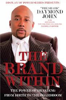 "Daymond John's ""The Brand Within"""