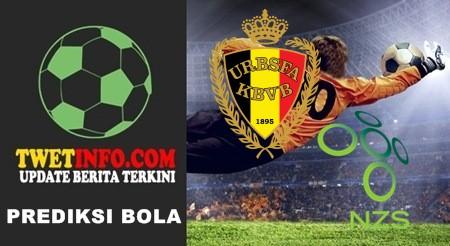 Prediksi Belgium U17 vs Slovenia U17, UEFA U17 24-09-2015