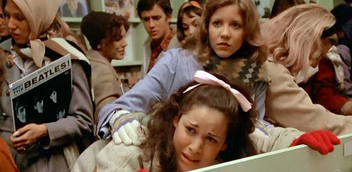 I Wanna Hold Your Hand - Chcę trzymać Cię za rękę - 1978