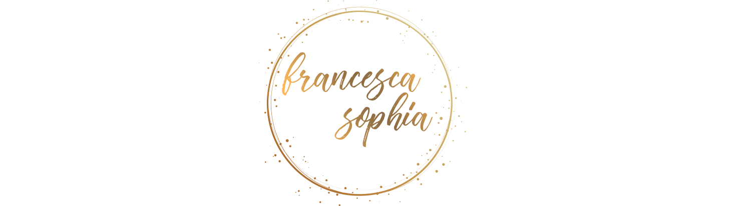 francescasophia.co.uk | UK lifestyle blog