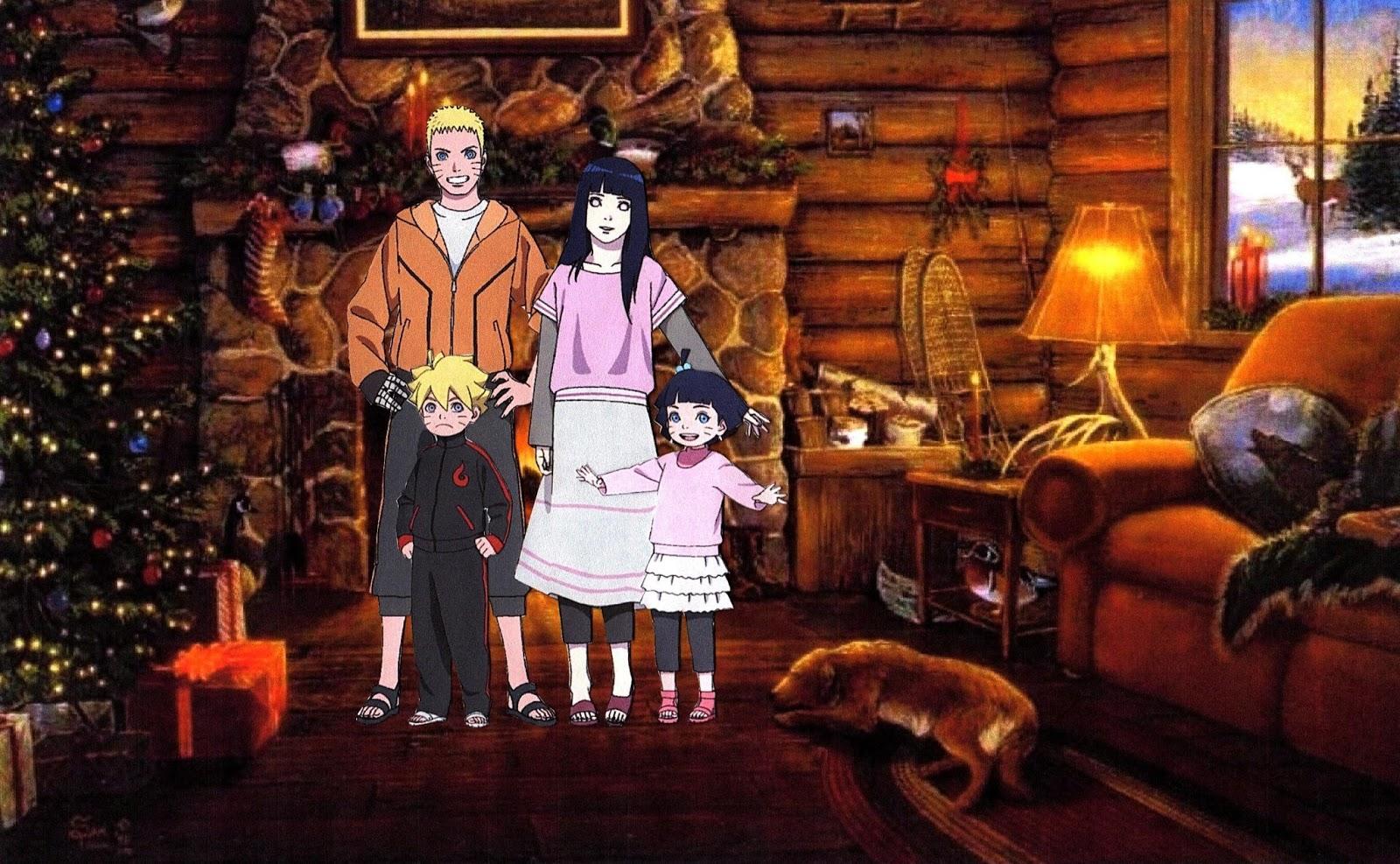 Beautiful Wallpaper Naruto Boruto - keluarga-boruto-himawari-naruto-hinata-wallpaper  Best Photo Reference_383514.jpg