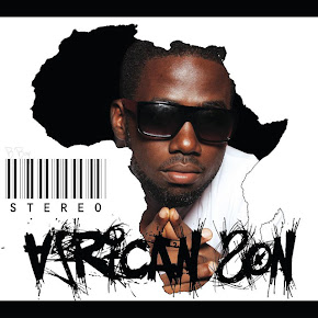 AFRICAN SON  ALBUM BY BIG BOY STEREO.