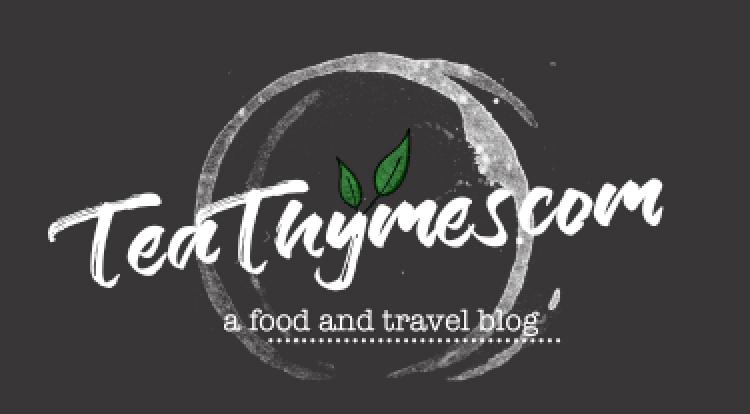 TeaThymes.com