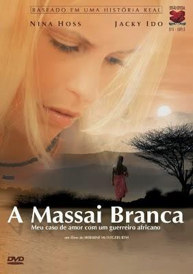 A Massai Branca – Dublado
