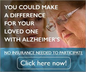 Experimental Drug  | Alzheimer's Reading Room