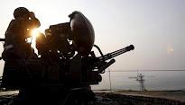 Corea del Sur realiza disparos de advertencia a navíos norcoreanos por cruzar la frontera occidenta
