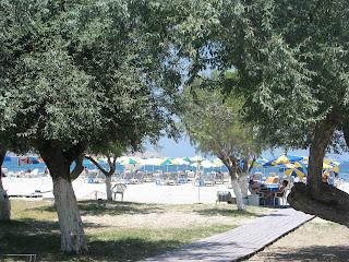 Tigaki Kos Greece