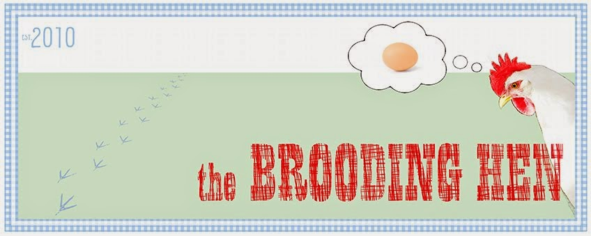 The Brooding Hen