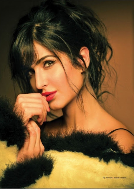 hot Bollywood actress Katrina Kaif hot sexy pics pictures for Filmfare Magazine March 2013 photoshoot