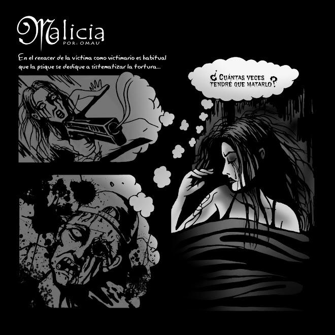 Malicia 9