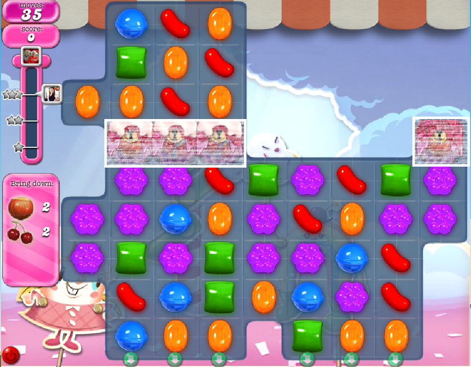 candy crush soda Start playing candy crush soda saga today - already enjoyed by millions of players around the world candy crush soda saga is the divine puzzle game from king, the makers of candy crush saga, farm heroes saga, and more.