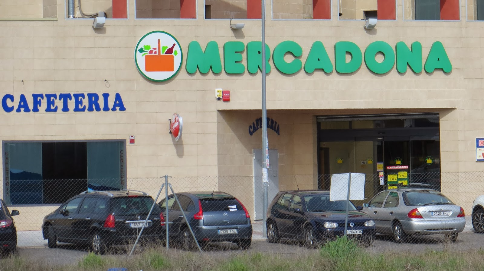 Barakaldo digital el alcalde afirma que mercadona est - Supermercados fuenlabrada ...