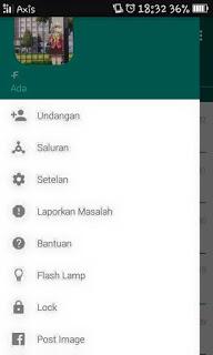 BBM Ver WhatsApp No FS 2.9.0.51 Apk