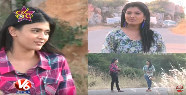 hebah Patel, hebah patel exclusive video, hebah patel interview, hebah patel kumari 21f movie, kumari 21f hebah patel