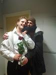 Älskade söner :)