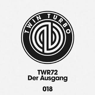 TWR72 - Steie