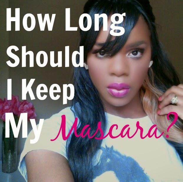 Keep or Toss – How Long Should I Keep My Mascara