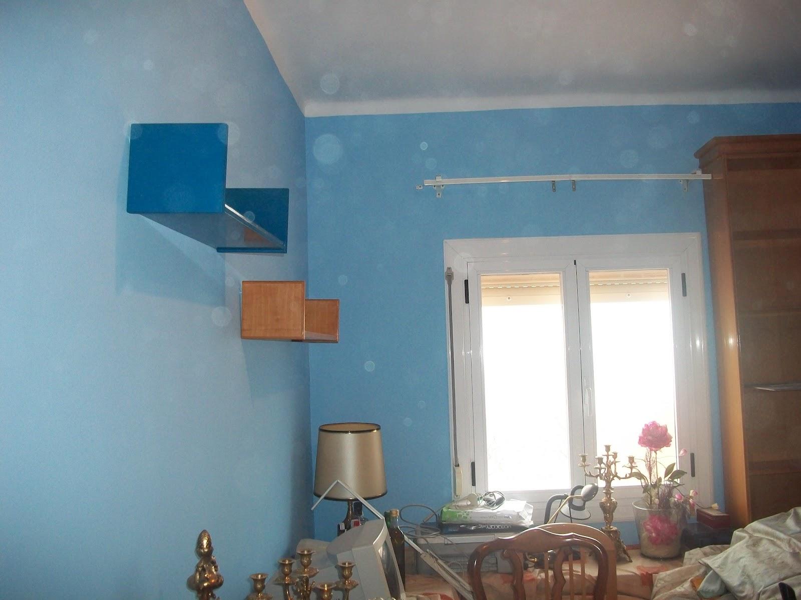 Servicios de pintura en zaragoza pintado piso particular - Color de pintura para habitacion ...