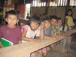 EL FRACASO DE LA EDUCACIÓN APRISTA