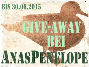 give away bei anaspenelope