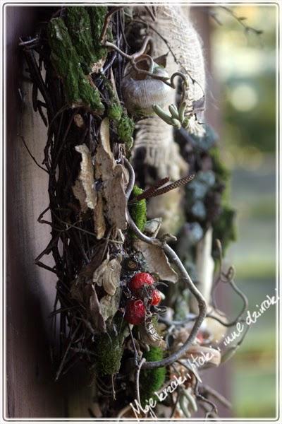 wianek, wreath