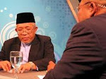 Penerima Anugerah Perdana Maulidur Rasul  2011 Ditemuramah TV 9