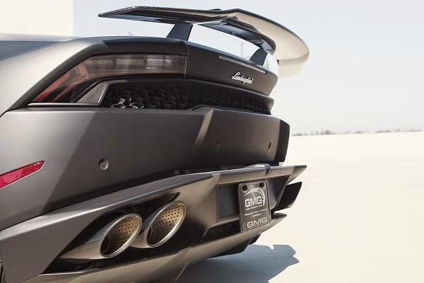 Lamborghini Huracán by GMG Racing