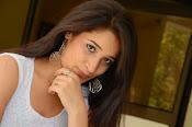 Santhoshi Sharma sizzling photos-thumbnail-20