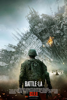 Watch Battle Los Angeles (2011) movie free online