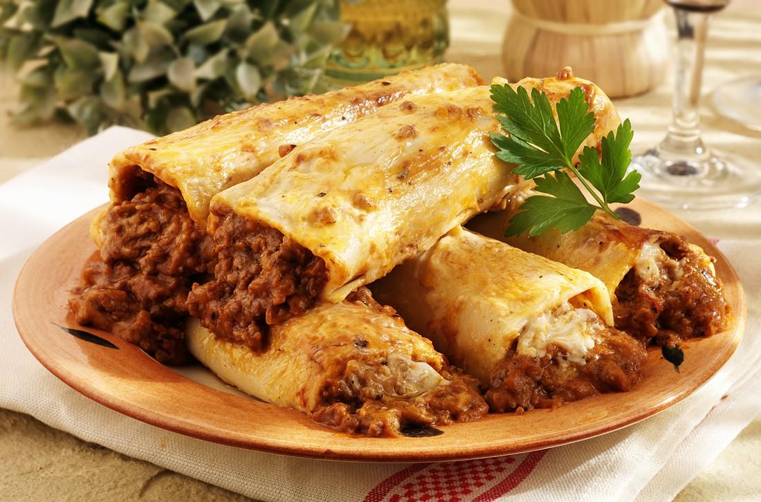 Comida italiana for Comida italiana