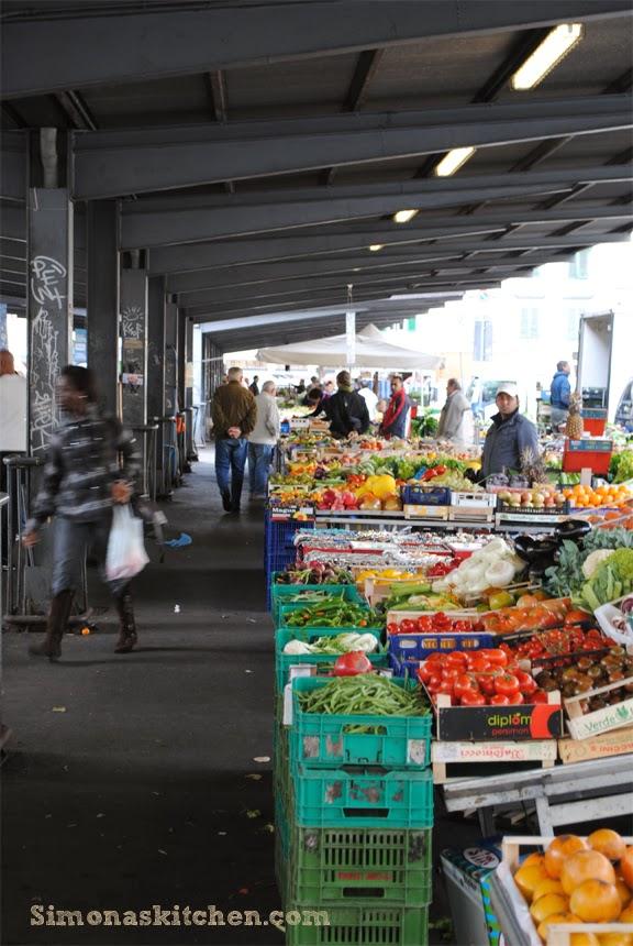 mercato di Sant'Ambrogio - Firenze