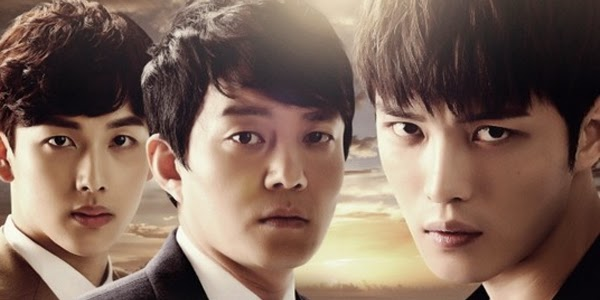 Sinopsis Triangle Episode 1-24 Lengkap , Drama Korea Triangle