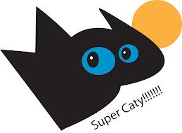 Super Caty ( llegó hasta los 20!!!)