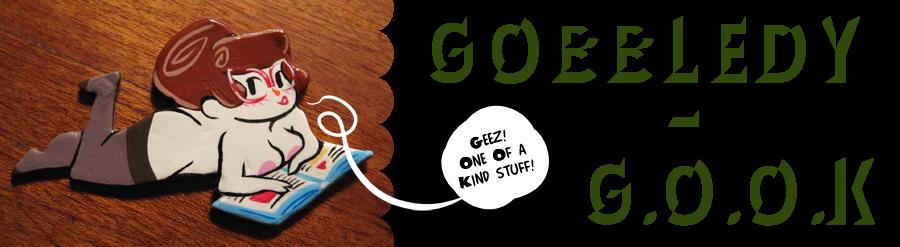 Gobbledy-G.O.O.K